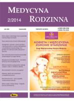 Medycyna Rodzinna 2014 02_okładka_1