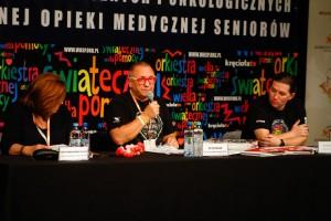 Konferencja Prasowa WOŚP