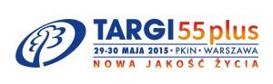 logo_targi 55 plus