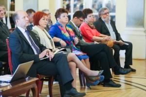 Goście konferencji
