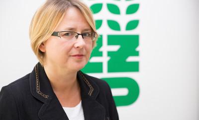 dr Katarzyna Stoś, prof. nadzw. Instytutu Żywności i Żywienia ( (fot. materiały prasowe)
