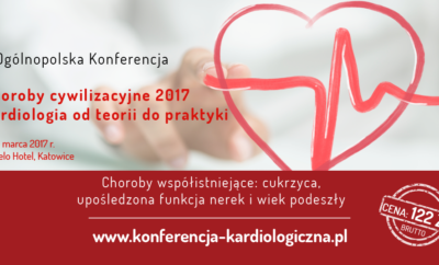 baneru Konferencji Kardiologicznej m